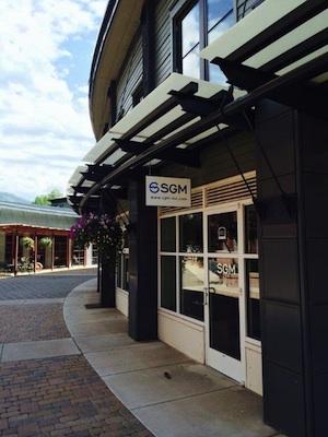 SGM Aspen Office