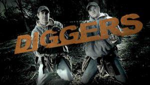 Nat Geo Diggers